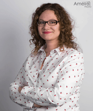 Marta Kalinowska - dietetyk Wejherowo