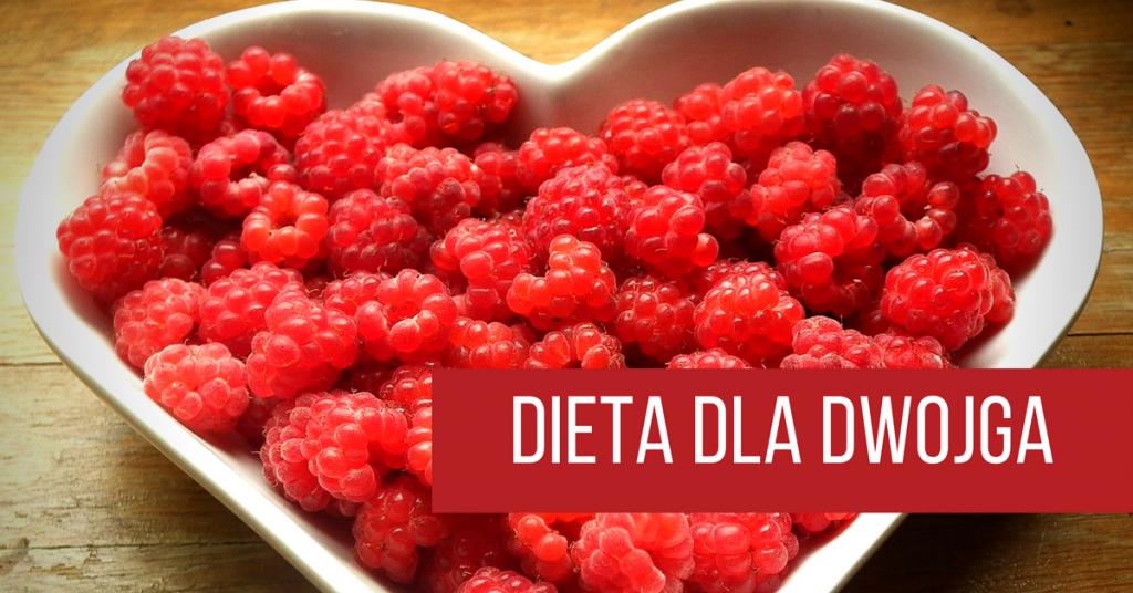 Dieta dla pary